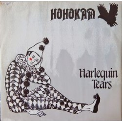 Hohokam – Harlequin Tears