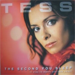 Tess - The Second You Sleep