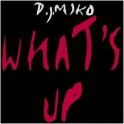 DJ Miko ‎– What's Up