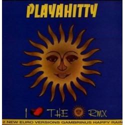 Playahitty – I Love The Sun (Remix)