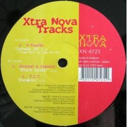 Xtra Nova Tracks