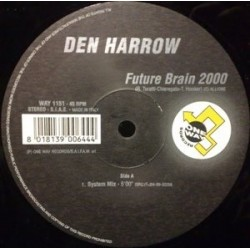Den Harrow ‎– Future Brain 2000