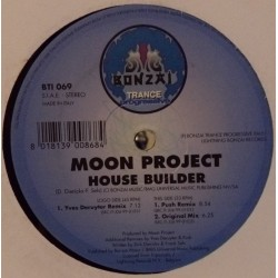 Moon Project ‎– House Builder