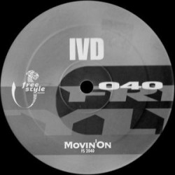 Ian Van Dahl – Movin'On