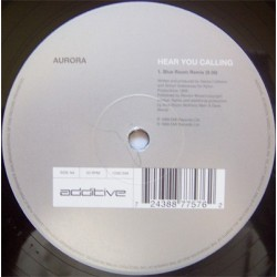 Aurora - Hear You Calling(TEMAZO MATINAL SOUND FACTORY¡)