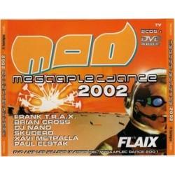 Mega Aplec Dance 2002 (DOBLE CD)