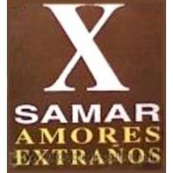 X-Samar – Amores Extraños