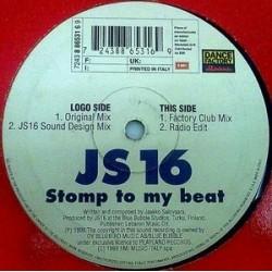 JS16 – Stomp To My Beat