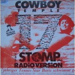 Cowboy Temple – 17