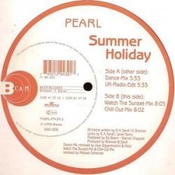 Pearl  – Summer Holiday