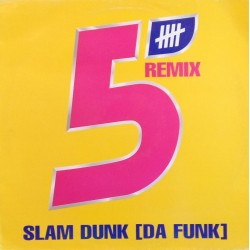 Five ‎– Slam Dunk Da Funk (BMG FRANCE)
