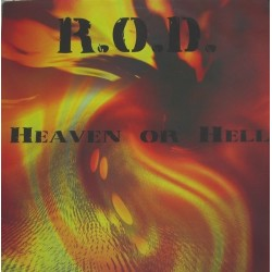 ROD - Heaven Or Hell