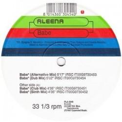 Aleena – Babe