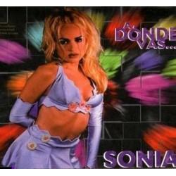 Sonia – A Dónde Vas