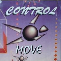 Control - Move(2 MANO,TEMAZO VICENTE MAFIA SPOOK FACTORY¡¡)