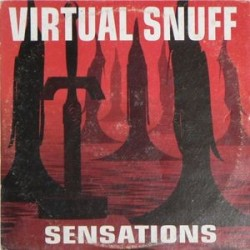 Virtual Snuff ‎– Sensations