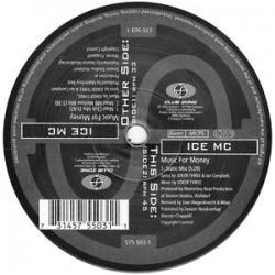 ICE MC – Music For Money