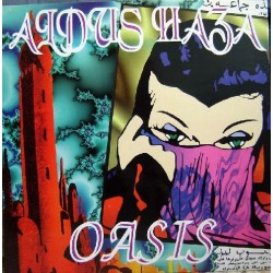 Aldus Haza - Oasis