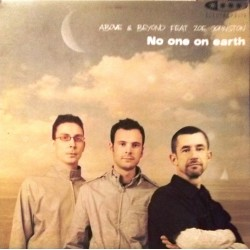 Above & Beyond Feat. Zoë Johnston – No One On Earth