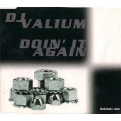 DJ Valium – Doin' It Again