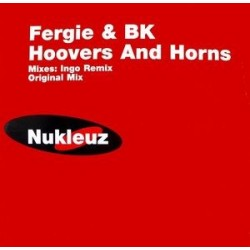 Fergie & BK – Hoovers And Horns (Remixes)
