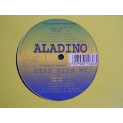 Aladino – Stay With Me