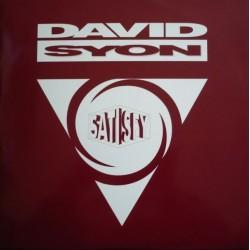 David Syon – Satisfy