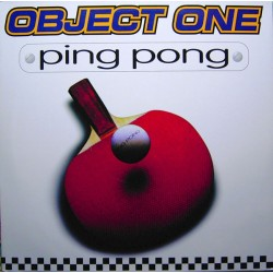 Object One - Ping Pong (TEMAZO CHOCOLATERO¡¡)