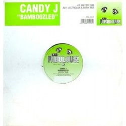 Candy J – Bamboozled (2 MANO,BASE REMEMBER¡)