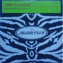 York - The Awakening (MELODIÓN RADICAL ALCALÁ ¡¡)