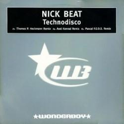 Nick Beat – Technodisco(ROLLAZO DE BASE¡¡¡ REVIVAL¡)