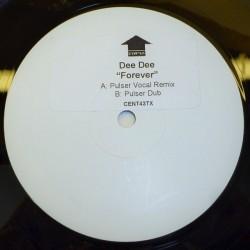 Dee Dee – Forever (The Pulser Remixes)