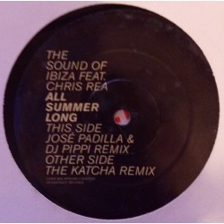 Sound Of Ibiza Feat. Chris Rea ‎– All Summer Long