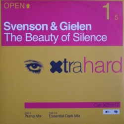 Svenson + Gielen - The Beauty Of Silence (IMPORT)