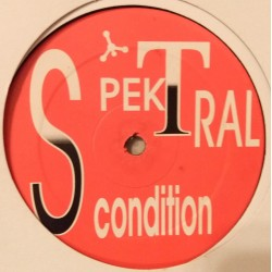 Spektral Condition – Cat Four (ORIGINAL)