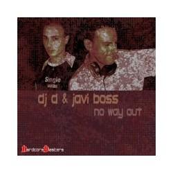 DJ D & Javi Boss - No Way Out (HARDCORE BLASTERS)