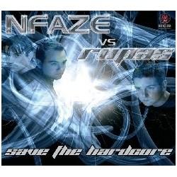 Nfaze vs Rupas – Save The Hardcore