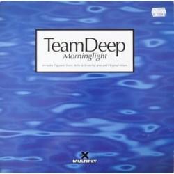 Team Deep – Morninglight (REMIXES)