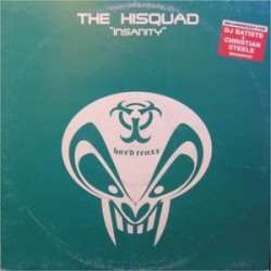 The Hitsquad ‎– Insanity