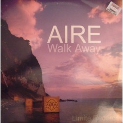 Aire - Walk Away( 2 MANO ORIGINAL)
