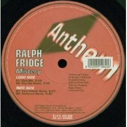 Ralph Fridge – Mystery (ANTHEM)