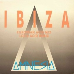 Amnesia – Ibiza