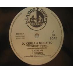 DJ Cerla & Moratto – Wonder (Remix)