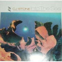 CJ Stone - Into The Sea(2 MANO,DISCO DOBLE CON TODOS LOS REMIXES¡¡)¡¡)