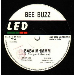 Bee Buzz – Baba Mhmmm