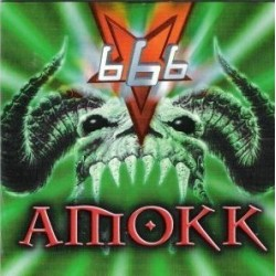 666 – Amokk (DJ'S AT WORK)