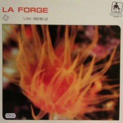 La Forge ‎– First Contact / Second Contact