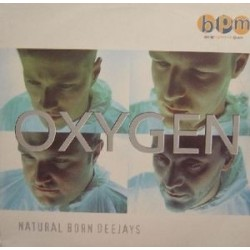 Natural Born Deejays – Oxygen