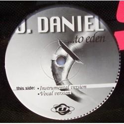 J Daniel – ...To Eden