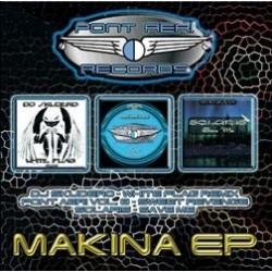 Makina EP